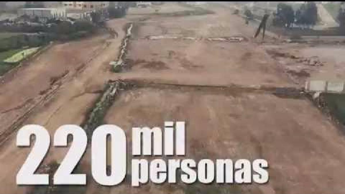 La Nueva Carretera Central fue lanzada por la Municipalidad de Lima en julio de 2016.