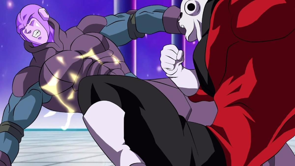 Posible nombre de los siguientes capítulos de Dragon Ball Super
