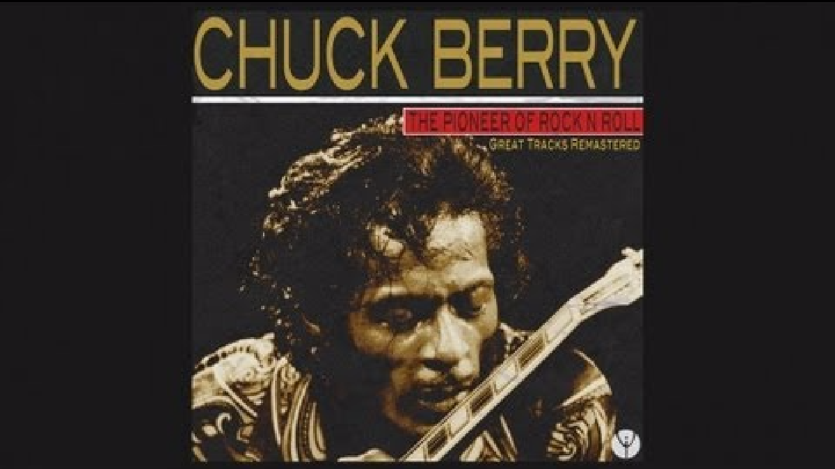 Chuck Berry - Johnny B Goode
