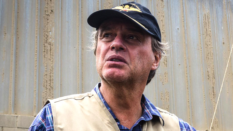 El ministro Carlos Basombrío dijo que en las últimas semanas han dado fuerte golpe al narcoterrorismo.
