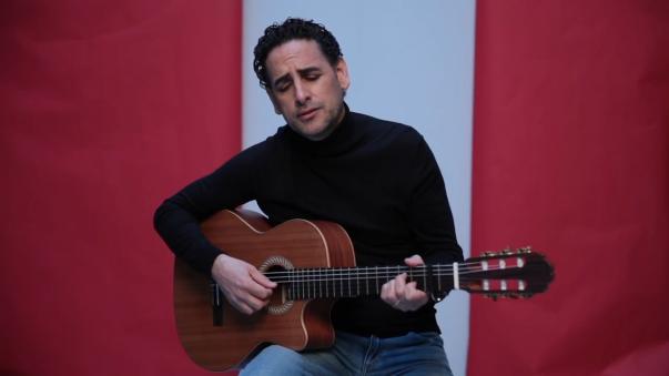 Juan Diego Flórez - Contigo Perú