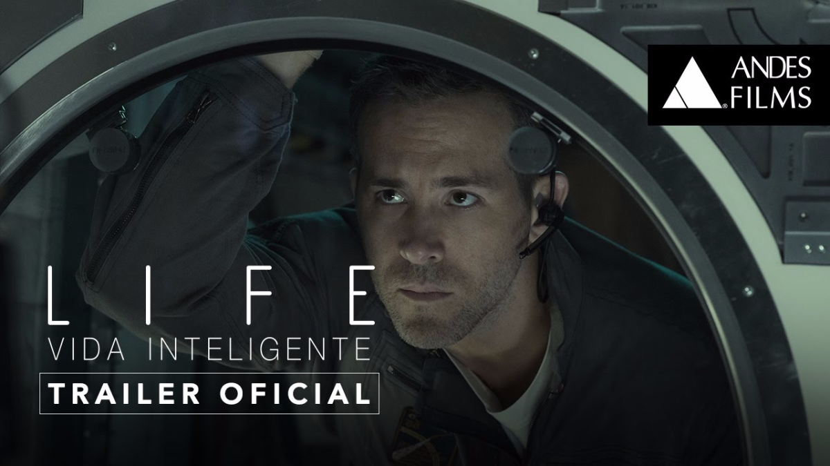 Life: Vida Inteligente | Trailer Oficial 2