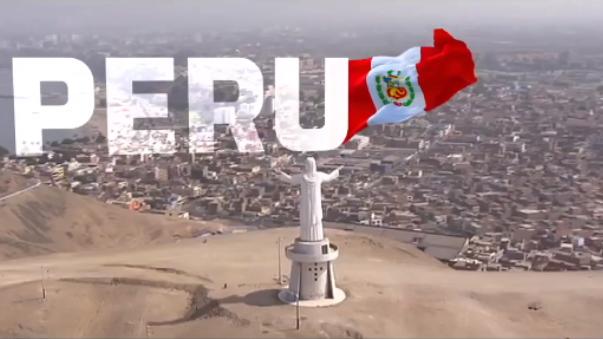 El Rally Dakar presentó este video para confirmar los países que organizarán la edición de 2018.