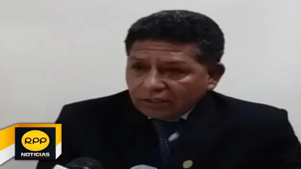 Ricardo Medina, asegura que nuestro país recibe castigo divino.
