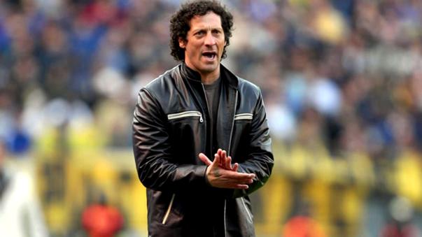 Pedro Troglio habló por primera vez como técnico de Universitario con 'Fútbol Como Cancha' de RPP Noticias.