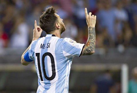 Lionel Messi ha ganado cinco Balones de Oro.