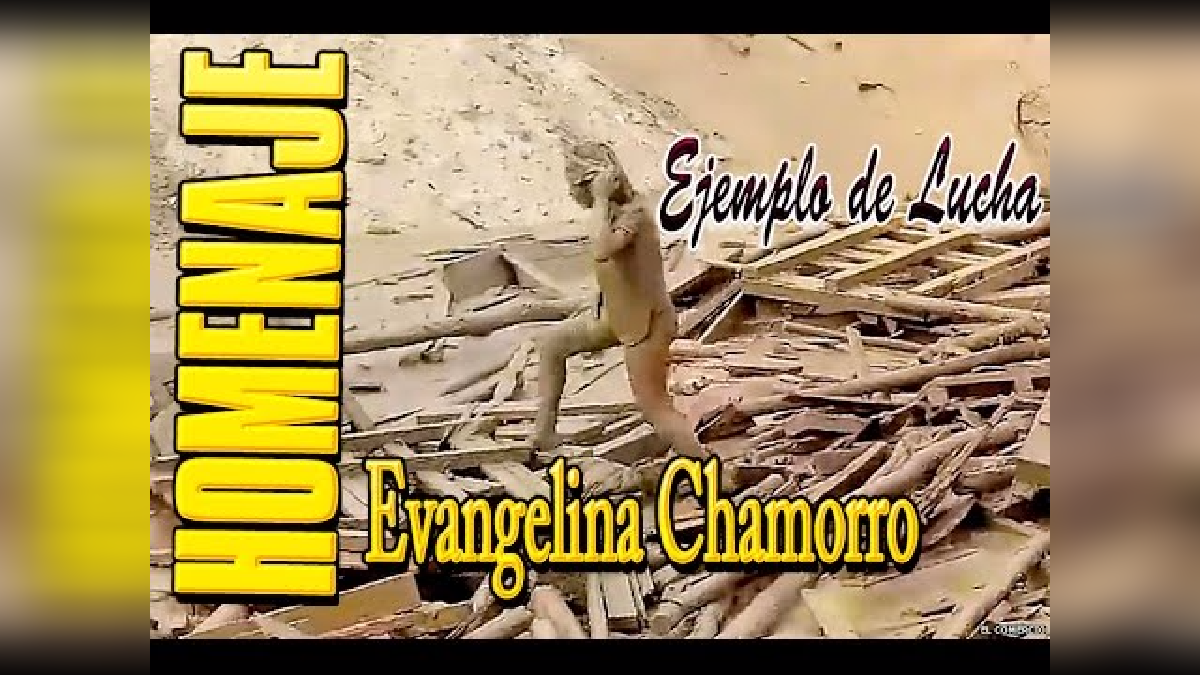 Dilbert Aguilar - Evangelina