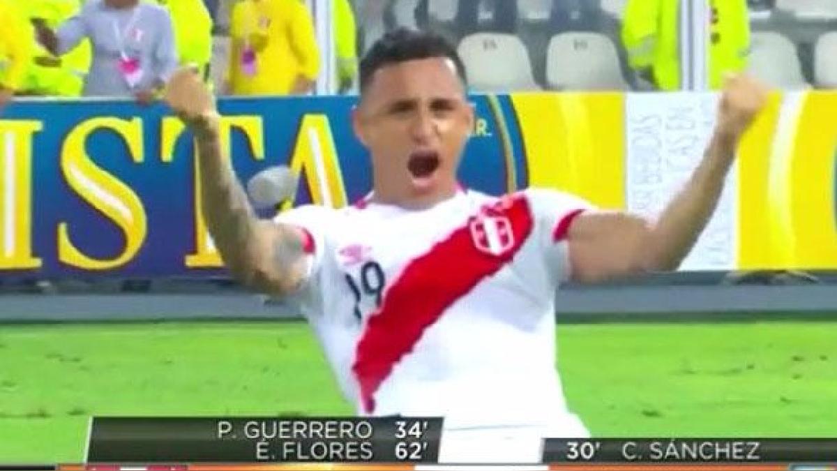 En el año 2011, Yotún fue convocado por primera vez a la Selección Peruana por Sergio Markarián para disputar la Copa Kirin de Japón.