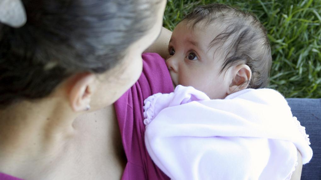 La lactancia exclusiva durante los seis primeros meses de nacido es clave.