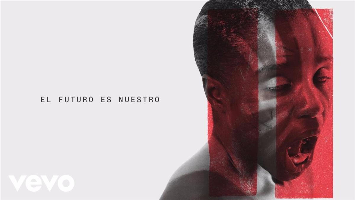 Residente - El Futuro Es Nuestro ft. Goran Bregovic