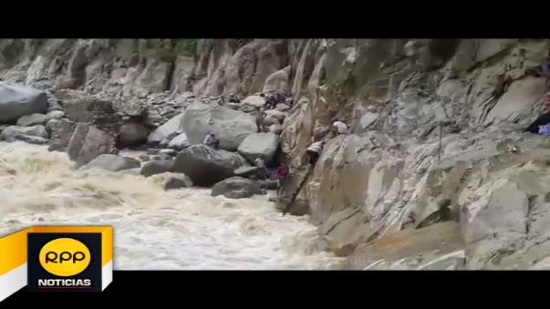Indican que ayuda humanitaria enviada a zona andina es insuficiente.
