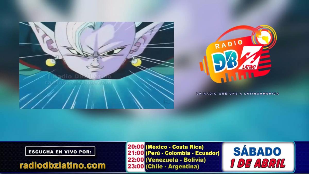 Genaro Vásquez, voz del Supremo KaioSama y Androide 17, también mandó un mensaje.