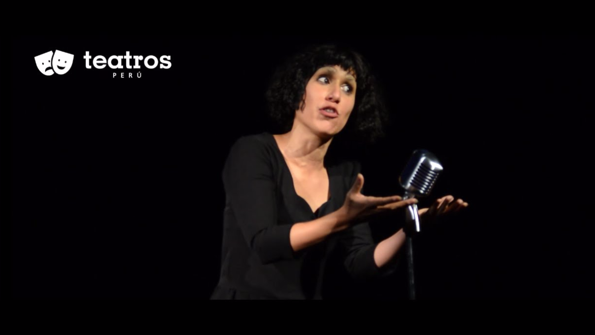 Piaf - Teatros Perú