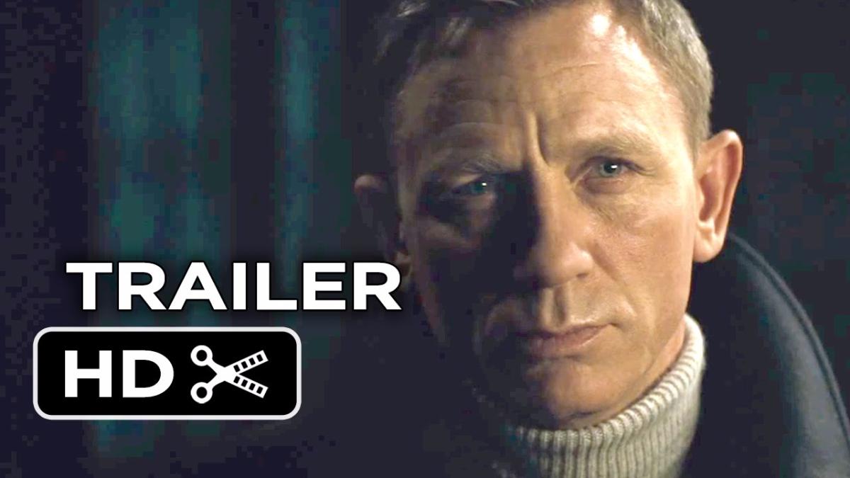 Spectro fue la última película que se filmó sobre James Bond.
