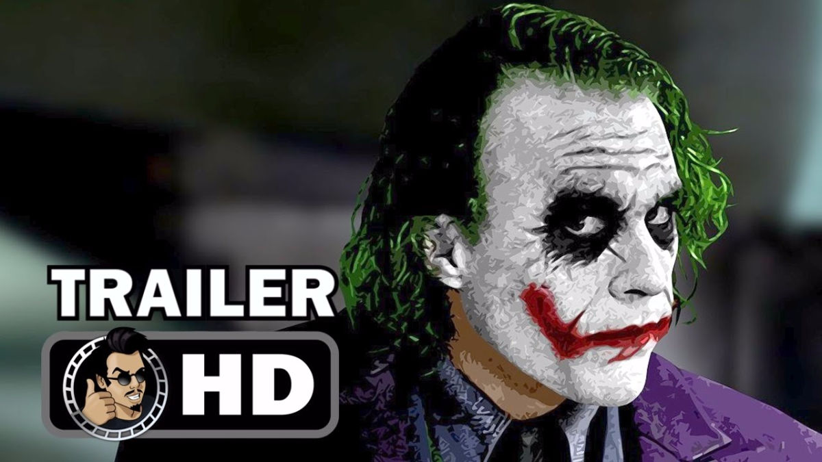 Tráiler - I Am Heath Ledger