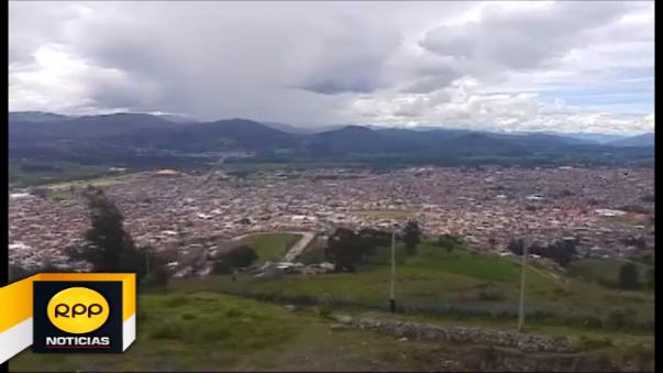 Turismo interno en Cajamarca