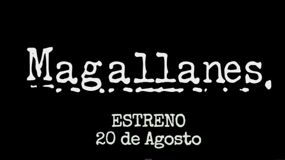 Trailer - Magallanes