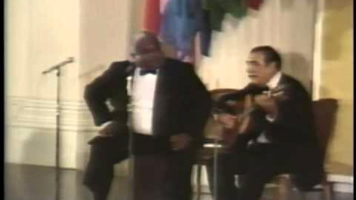 Y se llama Perú - Arturo Zambo Cavero y Óscar Avilés