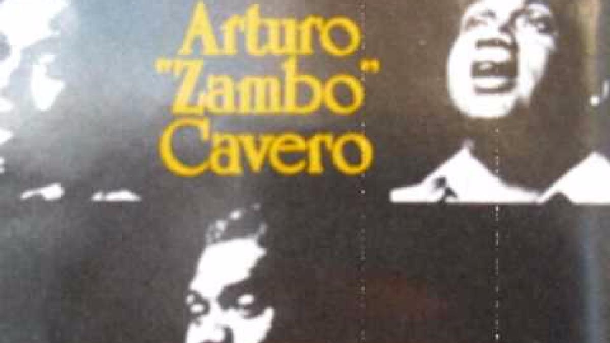 Cariño bonito - Arturo Zambo Cavero y Óscar Avilés