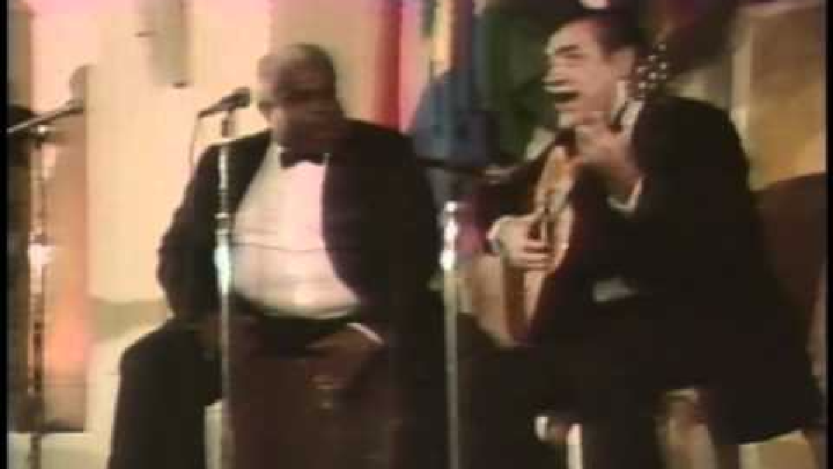 Esta es mi tierra - Arturo Zambo Cavero y Óscar Avilés