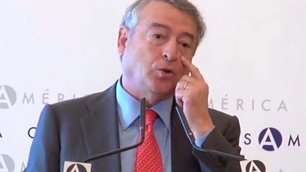 Las declaraciones del funcionario ocasionaron polémica en México.