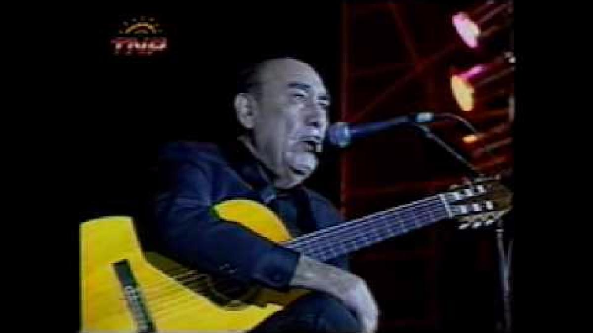 Alma mía - Arturo Zambo Cavero y Óscar Avilés