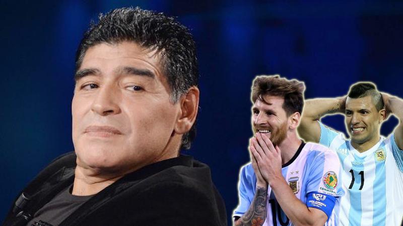 Estas son las palabras de Batistuta que molestaron a Maradona.