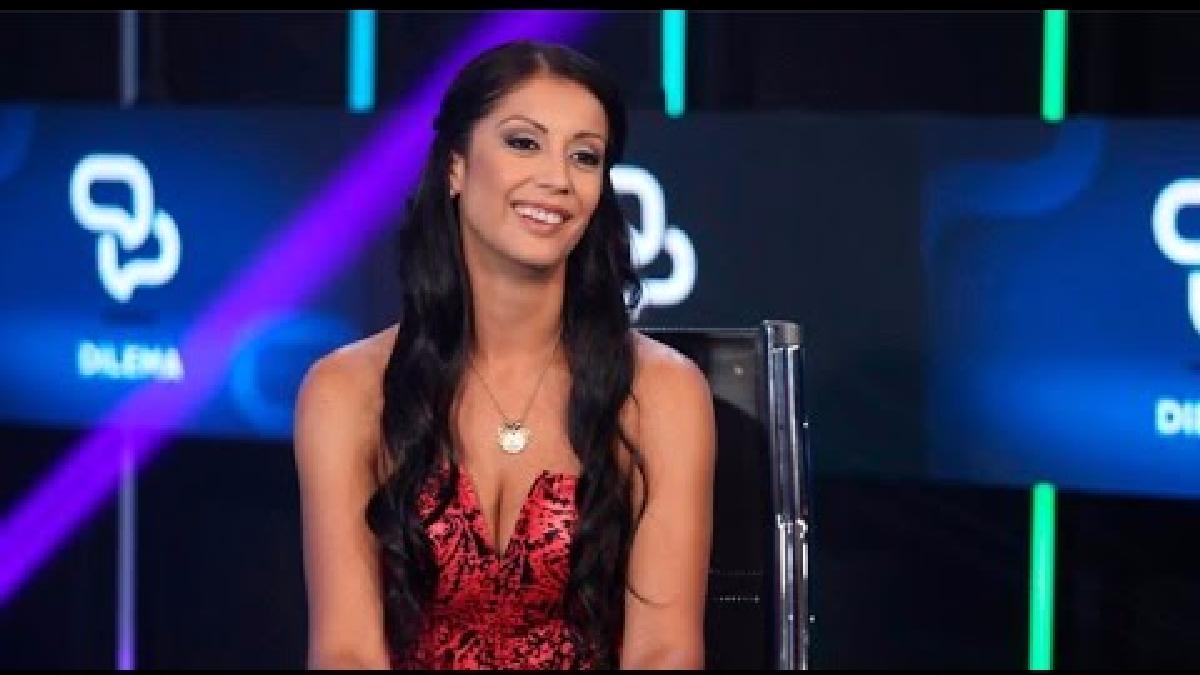 Karla Tarazona estuvo en el programa El Dilema