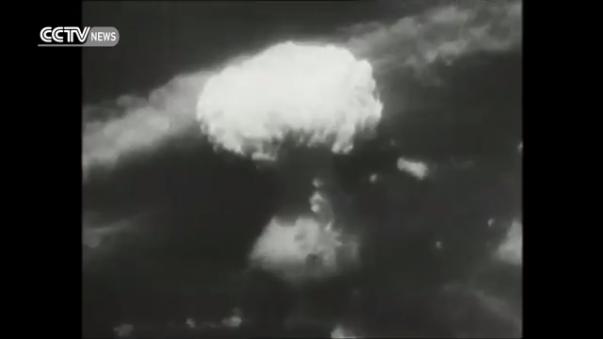 Las bombas nucleares doblegaron al Imperio Japonés y pusieron fin a la Segunda Guerra Mundial.