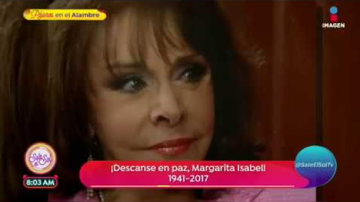 Margarita Isabel
