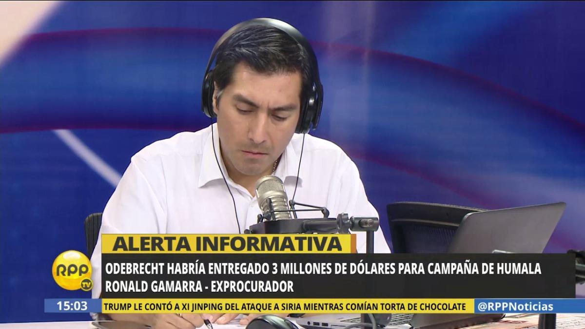 La delación de Marcelo Odebrecht fue acompañada de documentos.