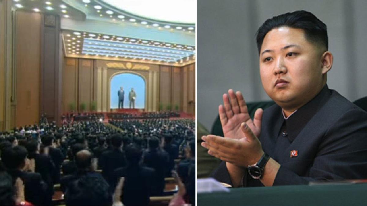 Kim Jong-un es considerado por la mayoría de países, organizaciones y medios de comunicación del mundo como un dictador.