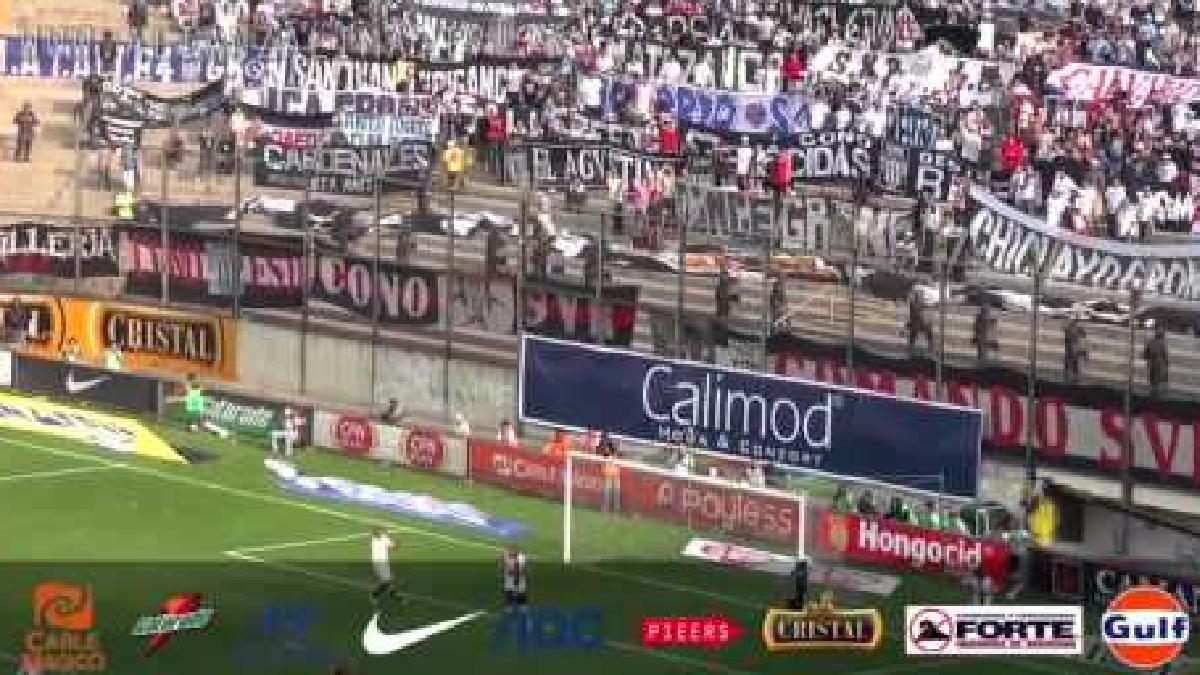 Este partido fue el primer empate entre ambos clubes en el Monumental.