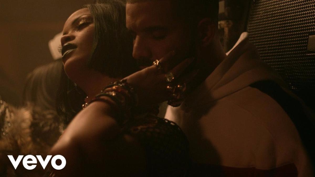 Drake & Rihanna - Work