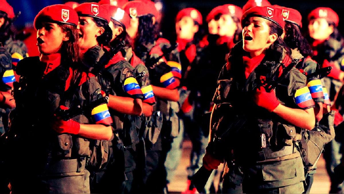El ministro de Defensa dijo que el papel de los militares no es derrocar gobiernos.