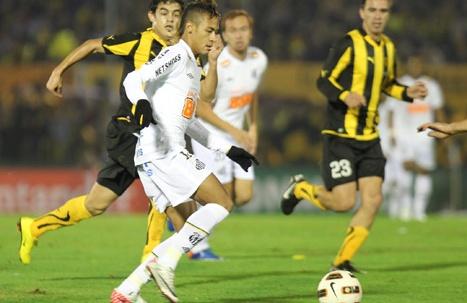 Neymar ha ganado los títulos más importantes de Europa y América: la Copa Libertadores y la Champions League.