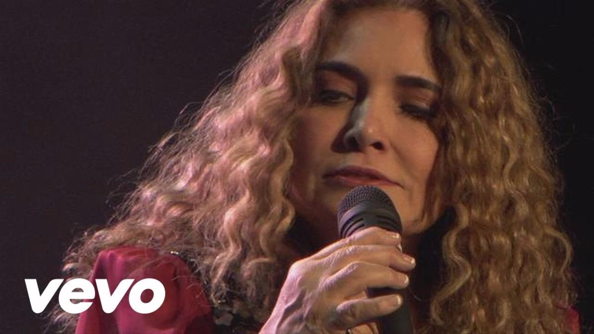 Tania Libertad - Concierto para una Sola Voz