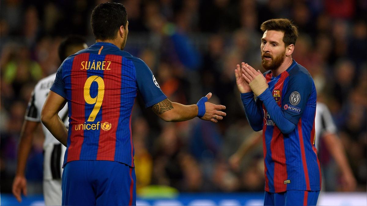 Barcelona perdió el invicto como local en la actual edición de la Champions League ante Juventus.