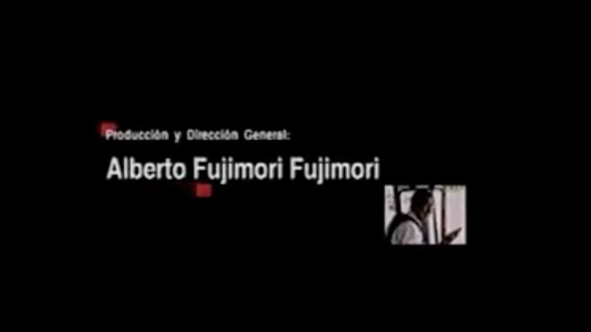 Mira aquí el documental Chavín de Huántar: Al final del túnel, que hoy Fujimori compartió en las redes sociales.