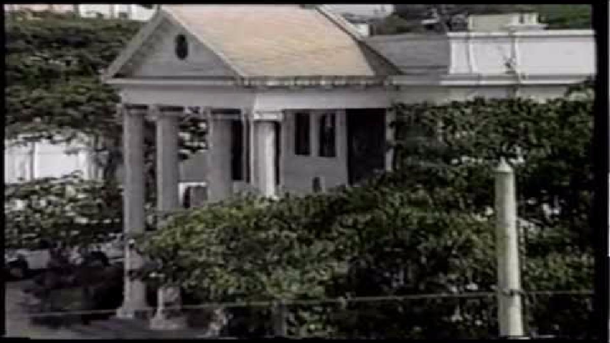 El MRTA tuvo como rehenes a diplomáticos y políticos en la residencia del embajador japonés en Lima.
