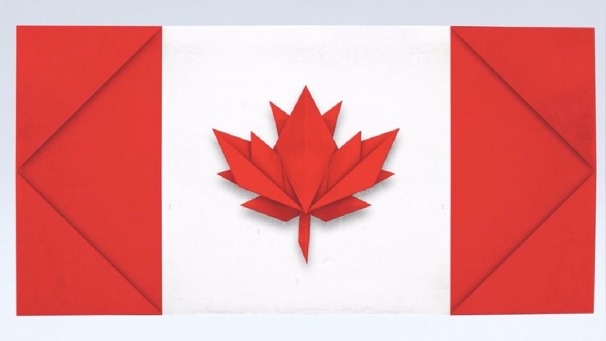 10 ideas para mejorar Canadá. Este es uno de los proyectos finalizados presentados en el 2016.