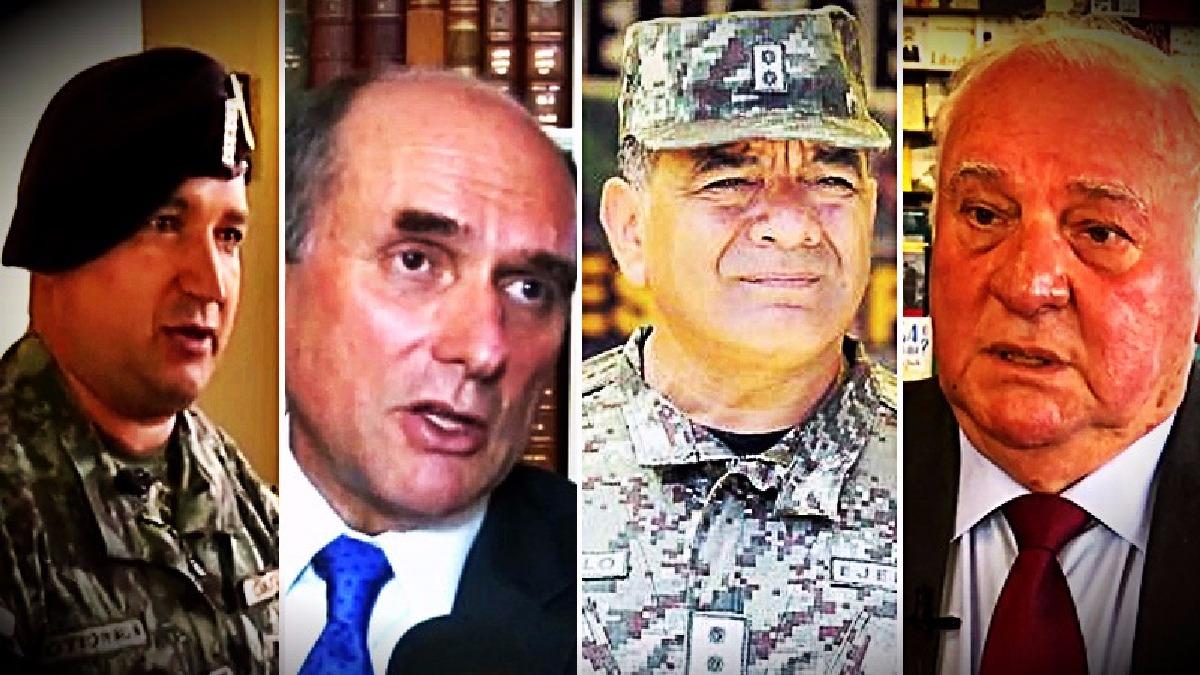 El rescate de los 72 rehenes de la embajada en la operación Chavín de Huantar marcó un antes y un después en la historia del Ejército de nuestro país.