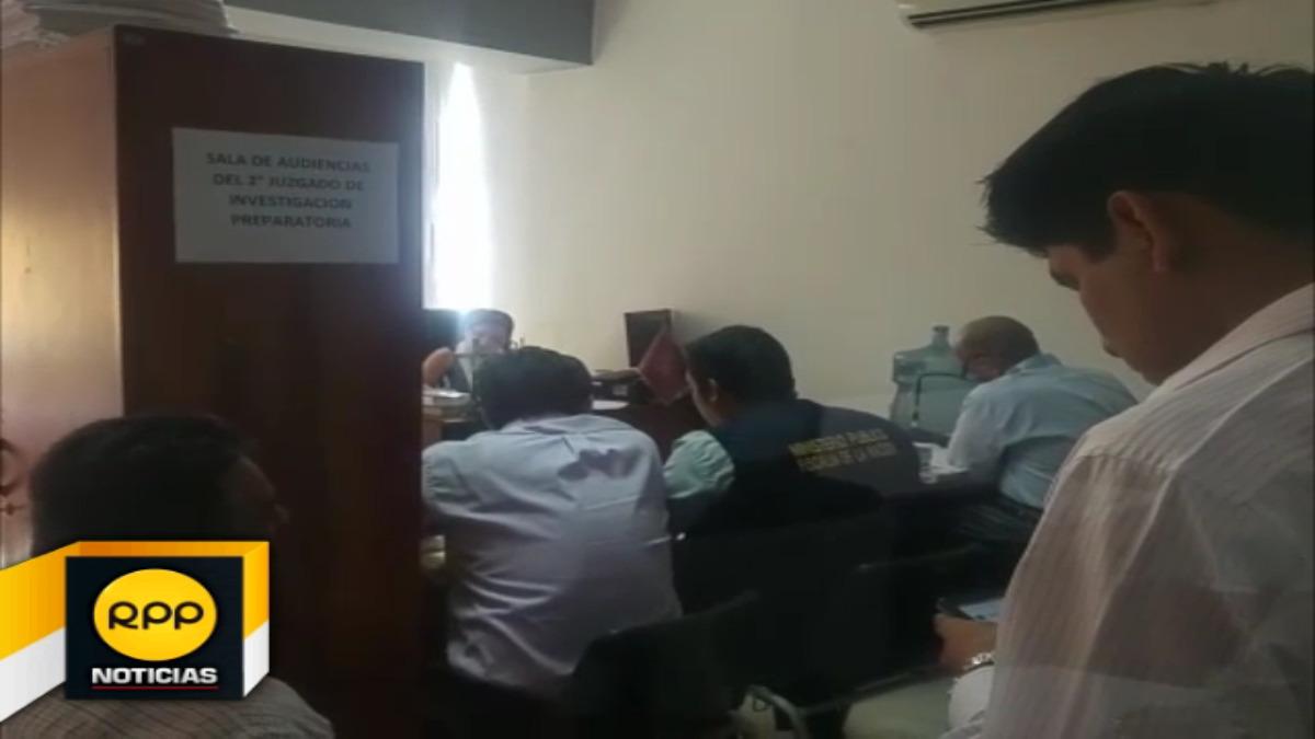 El alcalde de Piura, Óscar Miranda, aseguró que solicitará un informe a la gerencia de Desarrollo Social de la comuna piurana para que se inicie una investigación.