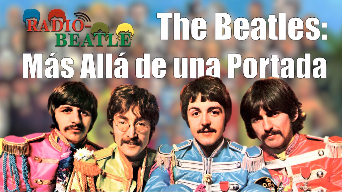 La Genialidad de las Portadas de The Beatles
