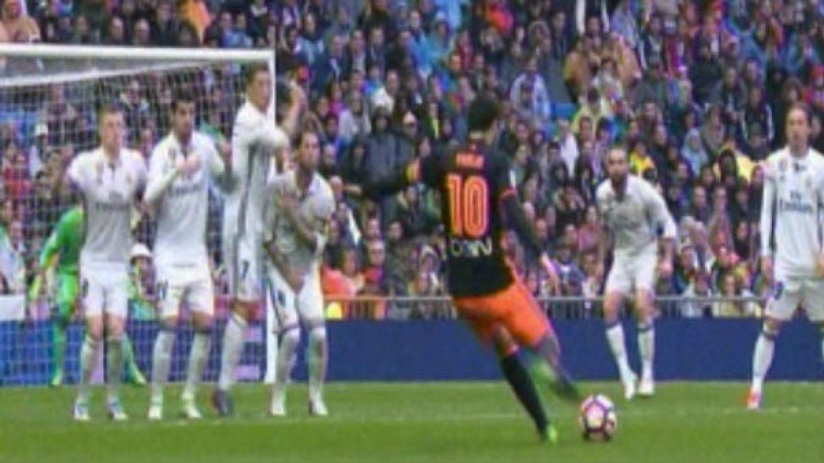 Dani Parejo, exjugador de Real Madrid, le pegó excelente ante Keylor Navas.