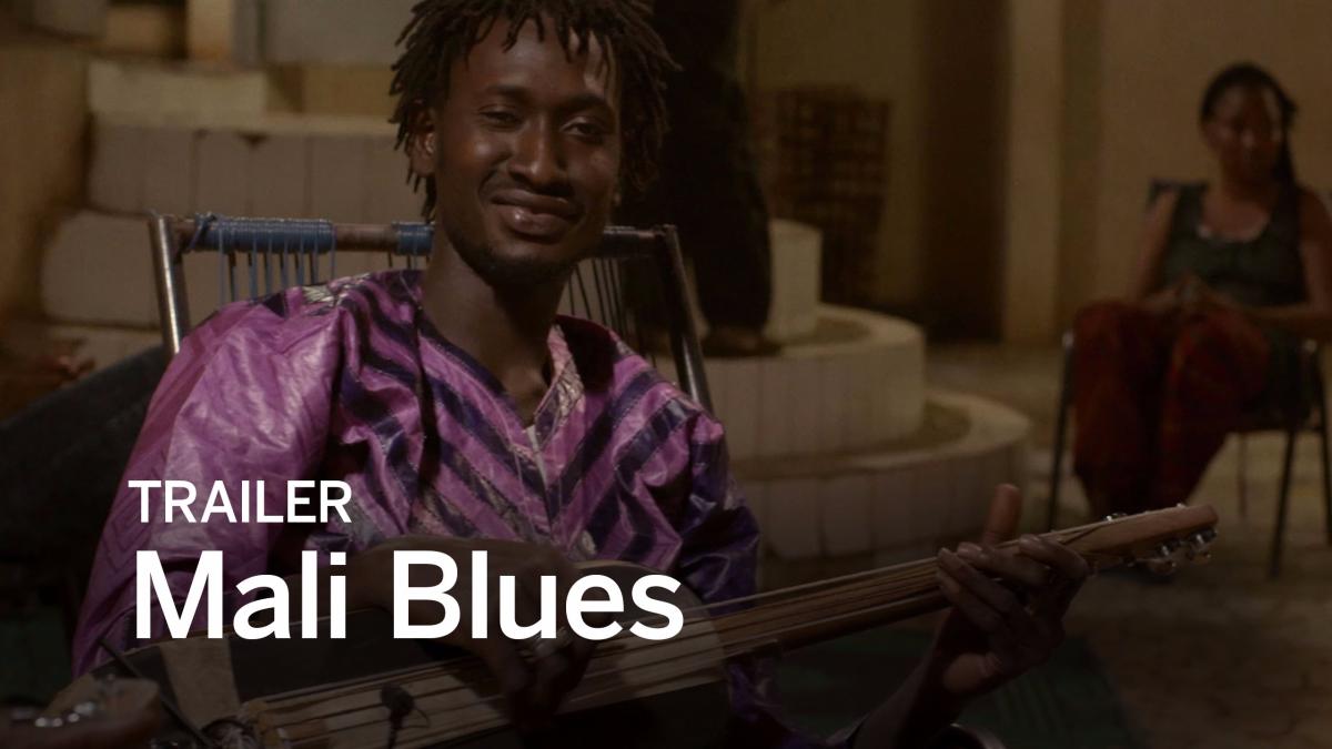 Mali Blues - Tráiler