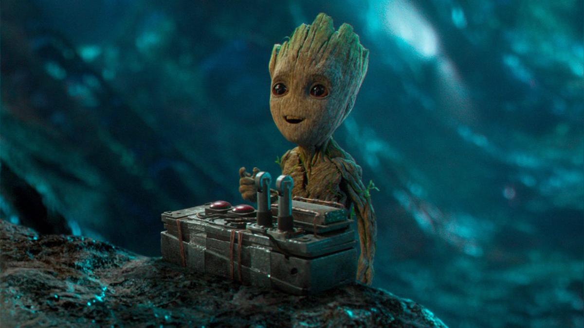 La película tiene cinco escenas adicionales que aparecen durante los créditos finales. No se vayan tan pronto de la sala.