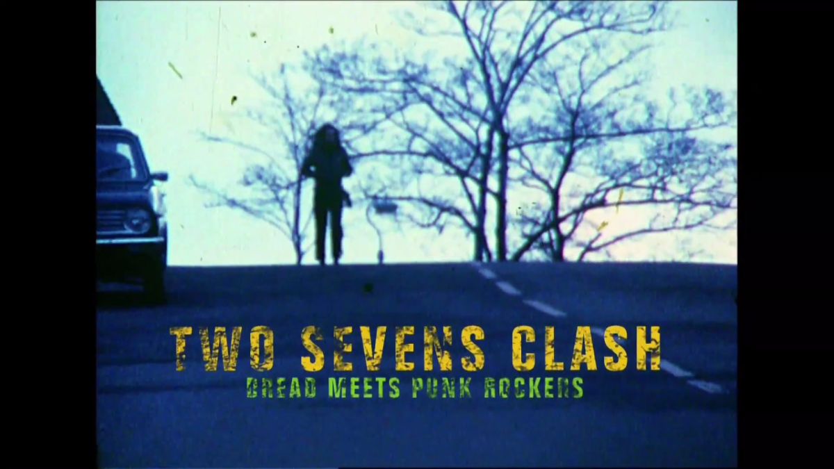 Don Letts presents Two Sevens Clash