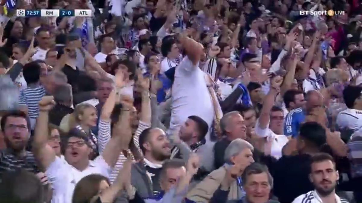 El resumen de goles del Real Madrid 3-0 Atlético de Madrid.