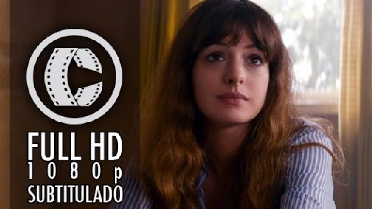 Colossal - Official Trailer